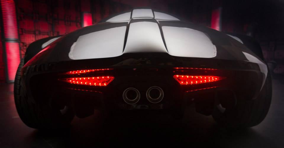 hot wheels darth vader car - action vehicle engineering