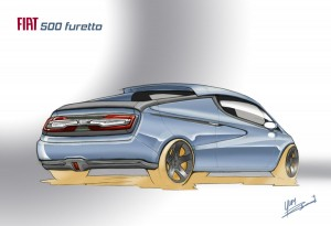 furetto rear